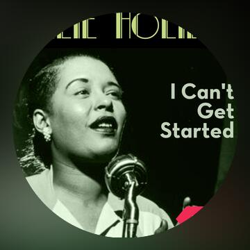 Billie Holiday, Teddy Wilson Orchestra