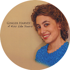 Ginger Harvey