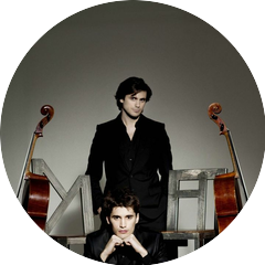 2cellos where the streets have no name download