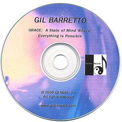 Gil Barretto
