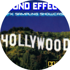Hollywood Studio Sound Effects
