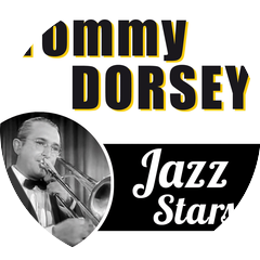 Tommy Dorsey, Connie Haines