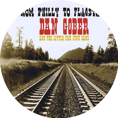 Dan Gober and the little fish junk band