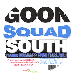 Goonsquad South