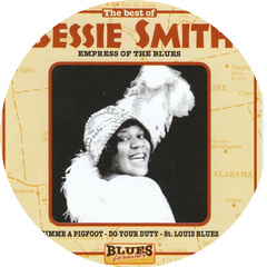 Bessie Smith & Louis Armstrong