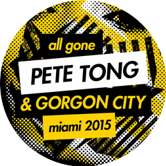Pete Tong & Kingstown
