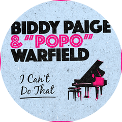 Biddy Paige & ʺPopoʺ Warfield