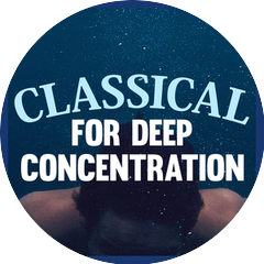 Concentration Music Ensemble|Deep Focus|Study Music Academy