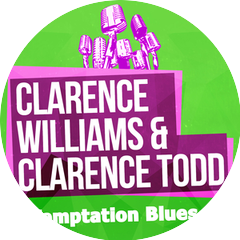 Clarence Williams & Clarence Todd
