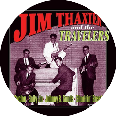 Jim Thaxter and the Travelers