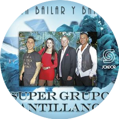 Super Grupo Antillano