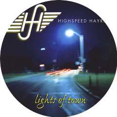 Highspeed Hayride