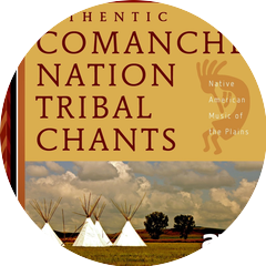 Comanche Native Tribal Chanters