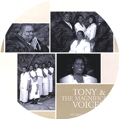 Tony & The Magnificent Voices