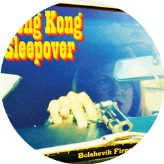 The Hong Kong Sleepover