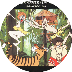 The Jungle Groover