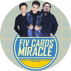 Fiv Cards Miracle