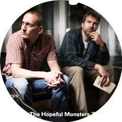 The Hopeful Monsters