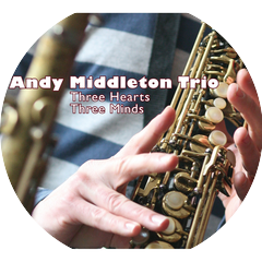 Andy Middleton Trio