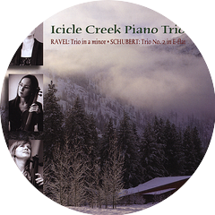 Icicle Creek Piano Trio