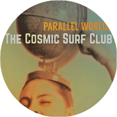 The Cosmic Surf Club