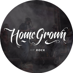 HomeGrown HipRock