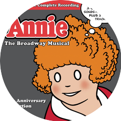 Amanda Balon as Annie