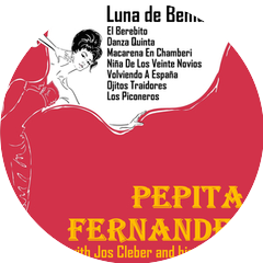 Pepita Fernandez|Jos Cleber & his Orchestra