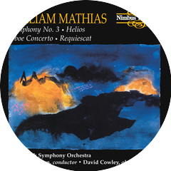 BBC Welsh Symphony Orchestra|David Cowley