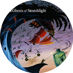 The Ghosts of Searchlight