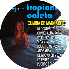 Conjunto Tropical Caleta
