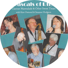 The Rascals of Rhythm