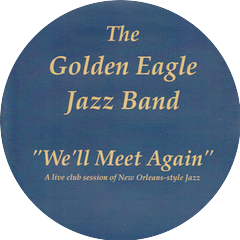The Golden Eagle Jazz Band