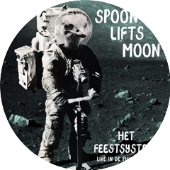 Spoon Lifts Moon