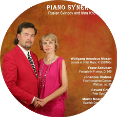 Piano Synergy Duo