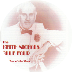 The Keith Nichols Blue Four
