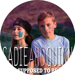 Sadie and Quinn
