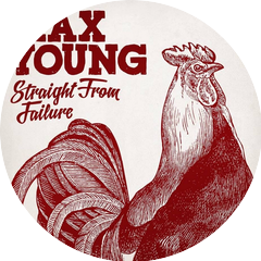 Max Young