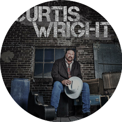 Curtis Wright & Rhonda Vincent