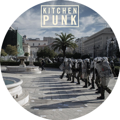Kitchen Punk