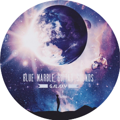 Blue Marble Guitar Sounds