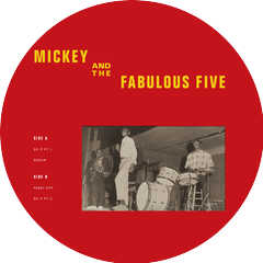 Mickey & The Fabulous Five