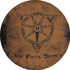 The Poet´s Silence
