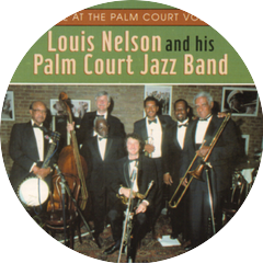 Louis Nelson and His Palm Court Jazz Band