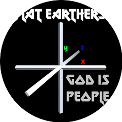 The Flat Earthers