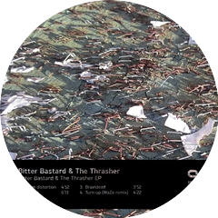 Bitter Bastard & The Thrasher