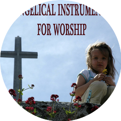 Simply Instrumental Worship & Praise and Worship
