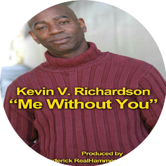 Kevin V Richardson