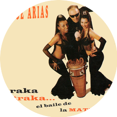 Jorge Arias & Pop Latino
