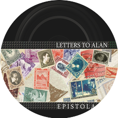 Letters to Alan